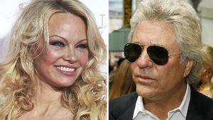 Pam Andersons Ex Jon übernahm ihre 200.000 Dollar Schulden