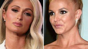 """""""Bricht mir das Herz"""": Paris Hilton in Sorge um Britney!"""
