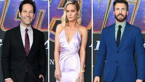 "Heiße Looks & coole Helden: So war ""Avengers: Endgame""-Debüt"