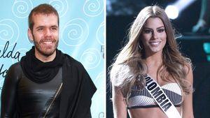 Perez Hilton stänkert: Miss Colombia ist eine Diva-B*tch!