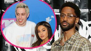 Trennung von Pete: Das sagt Ariana Grandes Ex Big Sean!