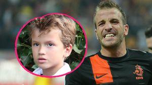 In Papas Fußstapfen: Damian van der Vaart vom DFB entdeckt!