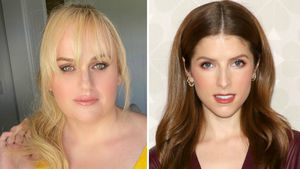 """Pitch Perfect""-Reunion: Rebel, Anna und Co. singen zusammen"