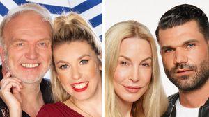 Toxisch? Sommerhaus-Roland und Janina über Mike und Michelle
