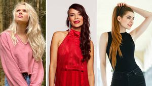 All-Stars-Walk bei GNTM: Wer ist die coolste Ex-Kandidatin?