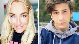 Sarah Connor verzweifelt: Sohn Tyler (16) lernt andauernd