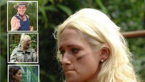 Dschungelcamp: Ex-Bewohner packen über Sarah aus