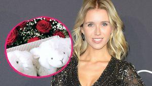 Zum B-Day: Scarlett Gartmann bekommt erste Baby-Geschenke