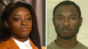 Bruder von Olympia-Star Simone Biles wegen Mordes angeklagt