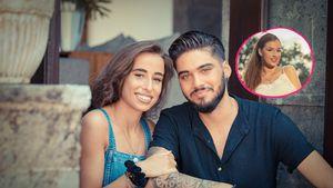 Hat Davide nach der Trennung von Siria noch Kontakt zu Coco?
