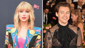 TayTay singt über Ex: Harry Styles fühlt sich geschmeichelt