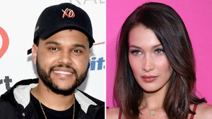 The Weeknd & Bella Hadid: Liebes-Comeback beim Coachella?