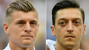 Toni Kroos kritisiert Mesut Özils Rücktrittserklärung scharf