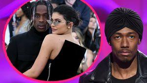 Wegen Beziehung mit Kylie: Nick Cannon disst Travis Scott