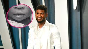 Baby Nummer vier: Sänger Usher ist wieder Vater geworden