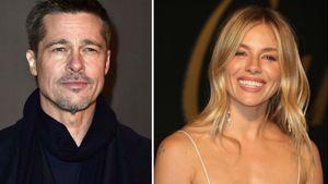 Nach Elle: Turtelt Brad Pitt jetzt auch mit Sienna Miller?