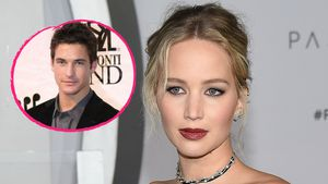 Collage von Clay Adler und Jennifer Lawrence