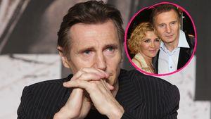 Liam Neeson und seine Frau Natasha Richardson