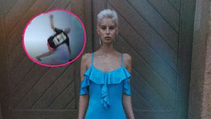 Bill Kaulitz' Fashionshow: Ex-GNTM-Model stürzt auf Catwalk