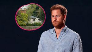 Kompletter Auszug? Prinz Harrys Möbel aus Frogmore geräumt