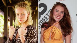 Haben sich Zoe Saip und Georgina nach dem TV-Zoff versöhnt?