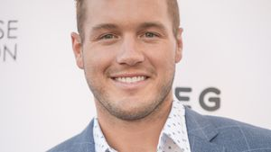 """""""Happy"""": Ex-US-Bachelor Colton Underwood feiert Coming-out"""