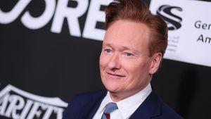Nach rund 30 Jahren: Conan O'Brien beendet seine TV-Karriere