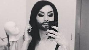 Conchita Wurst-Welle: Die Welt trägt zurzeit Bart!