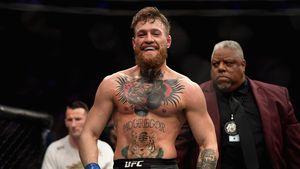 Doch keine Rente? MMA-Fighter Conor McGregor ist zurück