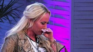 Cora Schumacher: Emotionaler Zusammenbruch wegen Sohn David!