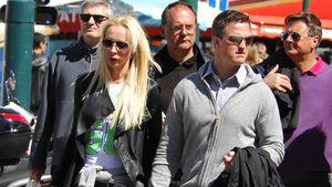 Cora & Ralf Schumacher: Polizeieinsatz nach Notruf