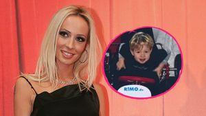 19. Geburtstag: So süß gratuliert Cora Schumacher ihrem Sohn