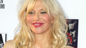 Frieden! Courtney Love beendet Streit mit Tochter