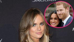 Kryptischer Insta-Post: Reagiert Harrys Ex so auf Verlobung?