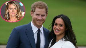 Nicht nur Chelsy: Hat Harry Cressida zur Trauung eingeladen?