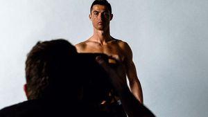 Cristiano Ronaldo, Fußball-Star