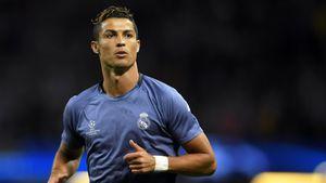Unterbezahlt? Weltfußballer Ronaldo will Gehaltserhöhung
