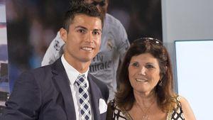 Schock-Beichte: Cristiano Ronaldos Mama wollte ihn abtreiben