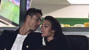 Medien vermuten: Cristiano Ronaldo soll verlobt sein!