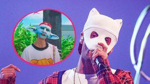 In neuem Musikvideo: Cro trägt nicht länger die Pandamaske!