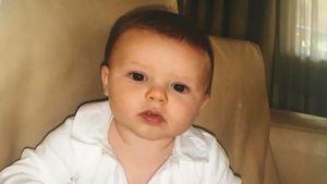 Cruz Beckham, Sohn von David und Victoria Beckham