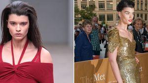 Ex-Übergrößen-Model verärgert kurvige Frauen