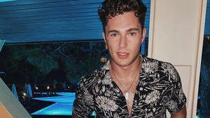 """UK-""""Love Island""""-Curtis wehrt sich gegen Affärengerüchte"""