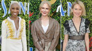 Hollywood im Golden-Globe-Fieber: Starauflauf bei Pre-Event
