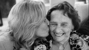 """""""Nimmt mir den Atem"""": Dagmar Wöhrl gedenkt ihrer Mutter (†)"""