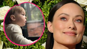 Olivia Wilde: Emotionaler Geburtstagsgruß an ihre Tochter