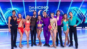 """Dieser """"Dancing on Ice""""-Star verletzte sich kurz vor Finale"""