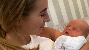 Verwirrung: Fans dachten, Dani Dyer sei schon Mama geworden