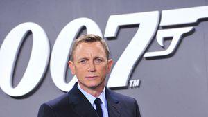 """Er hat """"JA!"""" gesagt: Daniel Craig bleibt super-offiziell 007"""