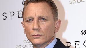 Bei Daniel Craig & Rachel Weisz knistert's!